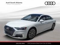 2019 Audi A8 L 3.0T Sedan in Columbus, GA