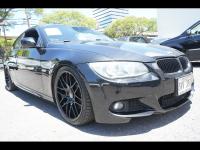2012 BMW 3 Series 2dr Cpe 335i RWD