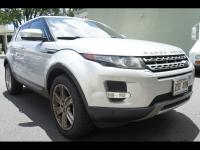 2013 Land Rover Range Rover Evoque 5dr HB Pure Plus
