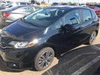 Used 2017 Honda Fit EX For Sale in Monroe, OH