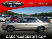 2002 Buick Century 4dr Sdn Limited