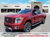 Used 2016 Nissan Titan XD PRO-4X For Sale | Hempstead, Long Island, NY