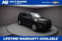 Used 2018 Chevrolet Equinox LT SUV