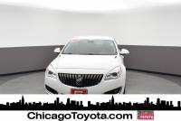 Used 2015 Buick Regal Turbo For Sale Chicago, IL
