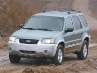 Used 2005 Ford Escape Hybrid For Sale Chicago, IL