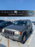 Pre Owned 1997 Jeep Grand Cherokee 4dr Laredo VIN1J4FX58S2VC728928 Stock NumberC1262601