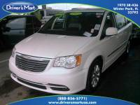 Used 2013 Chrysler Town & Country Touring| For Sale in Winter Park, FL | 2C4RC1BG9DR778713 Winter Park