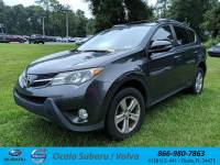 2013 Toyota RAV4 XLE AWD XLE For Sale in LaBelle, near Fort Myers