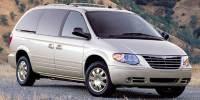 Pre-Owned 2006 Chrysler Town & Country SWB 4dr SWB
