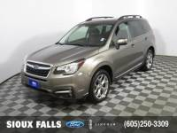 Pre-Owned 2017 Subaru Forester 2.5i Touring SUV for Sale in Sioux Falls near Brookings