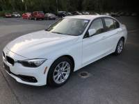 Certified Pre-Owned 2016 BMW 3 Series 320i xDrive for Sale in Glenmont near Albany, NY