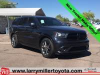 Used 2015 Dodge Durango For Sale | Peoria AZ | Call 602-910-4763 on Stock #P32295A