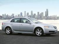 2004 Acura TL Base Sedan in Bedford
