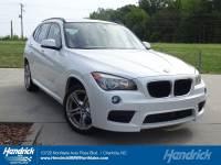 2014 BMW X1 sDrive28i SUV in Franklin, TN