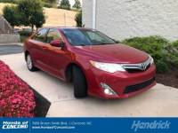 2014 Toyota Camry XLE Sedan in Franklin, TN