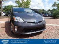 2015 Toyota Prius Three Hatchback in Franklin, TN