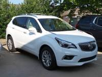 Pre-Owned 2017 Buick Envision Essence SUV