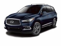 Pre-Owned 2016 INFINITI QX60 Base Sport Utility