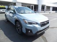 Pre-Owned 2018 Subaru Crosstrek 2.0i Limited SUV