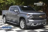 2019 Chevrolet Silverado 1500 High Country Pickup in Franklin, TN