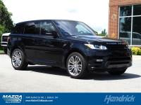 2016 Land Rover Range Rover Sport Autobiography SUV in Franklin, TN