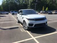 2019 Land Rover Range Rover Sport HSE SUV in Franklin, TN