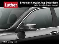 2010 Dodge Charger SXT Sedan