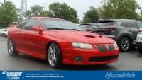 2005 Pontiac GTO 2dr Cpe Coupe in Franklin, TN