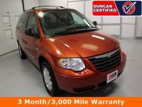 Used 2006 Chrysler Town & Country LWB For Sale at Duncan's Hokie Honda | VIN: 2A4GP54L36R698284