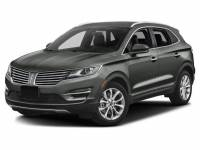 Pre-Owned 2017 Lincoln MKC Select SUV in Jacksonville FL