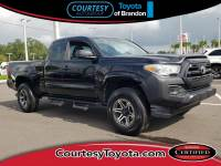 Certified 2016 Toyota Tacoma SR Truck Access Cab in Jacksonville FL