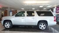 2008 Chevrolet Suburban LTZ 1500 4WD/NAVI/CAMERA for sale in Cincinnati OH