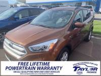 Used 2017 Ford Escape For Sale | Martin TN