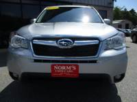 Used 2016 Subaru Forester For Sale at Norm's Used Cars Inc.   VIN: JF2SJAHC0GH416640