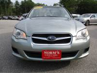 Used 2009 Subaru Legacy For Sale at Norm's Used Cars Inc.   VIN: 4S3BL616197226879