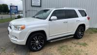 2010 Toyota 4Runner Loaded 4WD Automatic