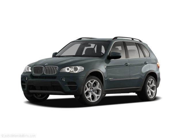 Photo Used 2011 BMW X5 35i Premium AWD 35i Premium Long Island, NY
