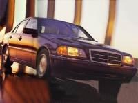 1998 Mercedes-Benz C-Class C 230 Sedan