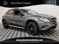 Certified 2017 Mercedes-Benz GLA GLA 250 SUV in O'Fallon MO