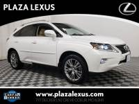 2015 LEXUS RX 350 SUV