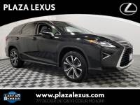 Certified 2018 LEXUS RX 350L Premium SUV in O'Fallon MO