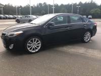 Used 2014 Toyota Avalon 4dr Sdn Limited