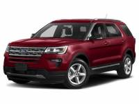 2019 Ford Explorer Limited SUV V-6 cyl