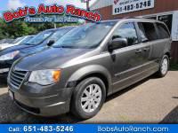 2010 Chrysler Town & Country Touring Plus