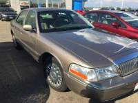Used 2004 Mercury Grand Marquis GS For Sale in Monroe OH