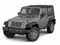 Pre-Owned 2014 Jeep Wrangler 4WD 2dr Rubicon