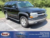 Pre-Owned 2005 Chevrolet Tahoe 4dr 1500 4WD LT