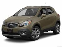 Used 2016 Buick Encore For Sale at Duncan Hyundai | VIN: KL4CJESB8GB615846