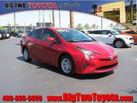 Certified Pre Owned 2016 Toyota Prius Two Two Hatchback for Sale in Chandler and Phoenix Metro Area