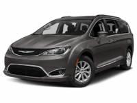 2018 Chrysler Pacifica Touring L FWD Fulton NY | Baldwinsville Phoenix Hannibal New York 2C4RC1BG4JR293715
